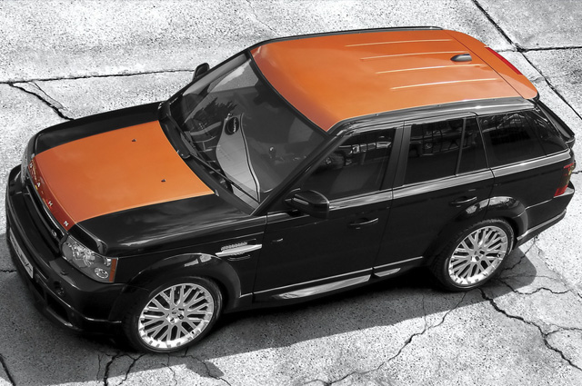 Заказать Покраска крыши автомобиля в Санкт-Петербурге